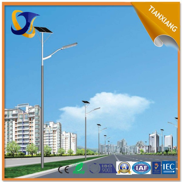 factory price solar panel in soalr power led street light