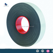 black waterproof sealing butyl rubber mastic tape