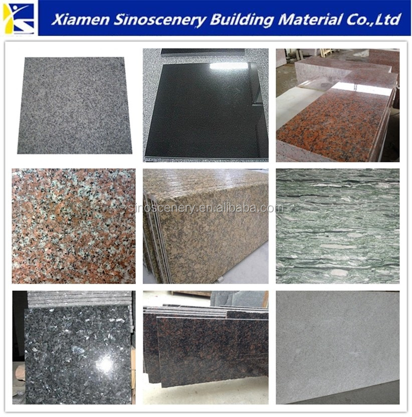 Cheap suppliers of granite Grey sado g603 for wall floor tiles