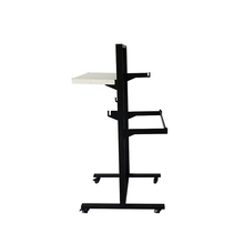 OEM retail clothing hanging store display racks and fixtures supplies