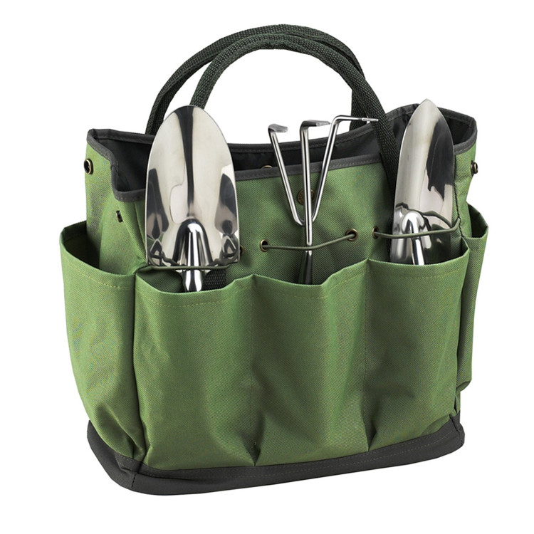 Multifunctional Waterproof Garden Tool <strong>Kit</strong>