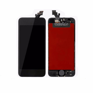 Wholesale for apple iphone 5 a1429 lcd display touch screen digitizer,lcd screen combo for iphone 5