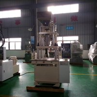 650t Plastic Injection Molding Machine with great price