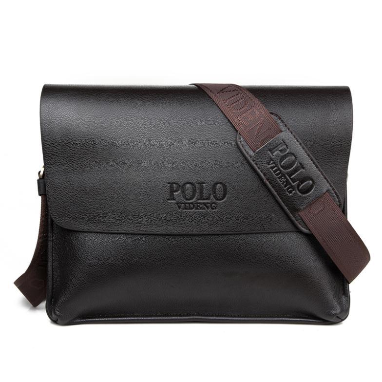 Get Quotations · Wholesale Fashion Hot sale Men Shoulder bags Men Handbags  PU Leather Crossbody Bags Men Messenger Bag ca7c22ddaa