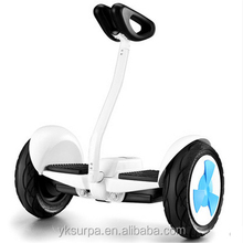 10 inch 2 wheel electric scooter/electric standing up scooter/electric mobility scooter