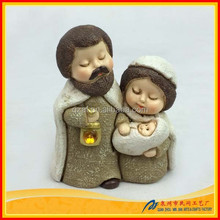 Christian Holy Family Sculpture Wholesale Christmas Decorations