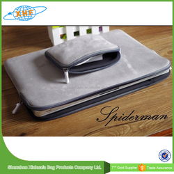 China Factory Wholesale Waterproof And Durable Nylon Laptop Bag