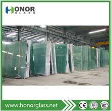 Alibaba trade assurance framing aluminum building tempered glass roof