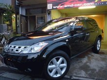 2006 Used Nissan Murano 250XL 2WD Navi TV Back-Monitor car