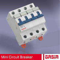 hot sell c32 automatic miniature circuit breaker/ mcb