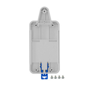SONOFF DR DIN Rail Tray Adjustable Mounted Rail Case Holder For Sonoff Basic/RF/ Pow/ TH10/16/ Dual