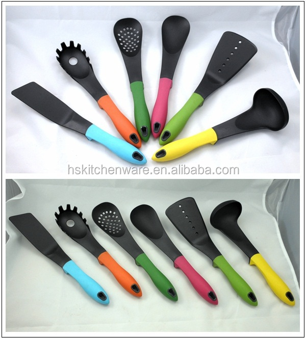 kitchen utensils whosesale HS1566A /excellent cooking utensils and equipments