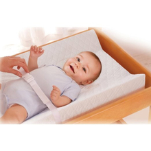 Summer Infant Ultra Plush Eco-friendly Protect baby contoured cheap wholesale Changing Pad
