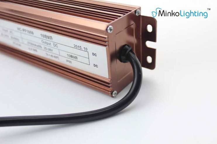 HLG40W 60W 80W 100W 120W 150W 180W Meanwell 36V Voltage Waterproof Electronic Constant Led Driver Led Switching Power Supply