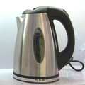 STAINLESS STEEL KETTLE 1.8 L capacity ,GS,CE,ROHS,LFGB cordless Kettle