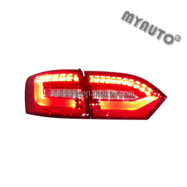HOT LED TAIL LAMP USED FOR VW JETTA MK6