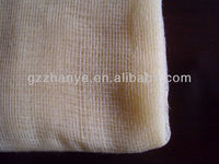 yellow cotton tack rag cloth