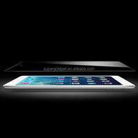 0.33mm 9h Anti blue light 7.9inch tempered glass screen protector for ipad mini