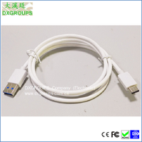 USB3.1 Cable Charger & Data Sync USB3.1 Cable For New MaC For Cell Phones Tablet
