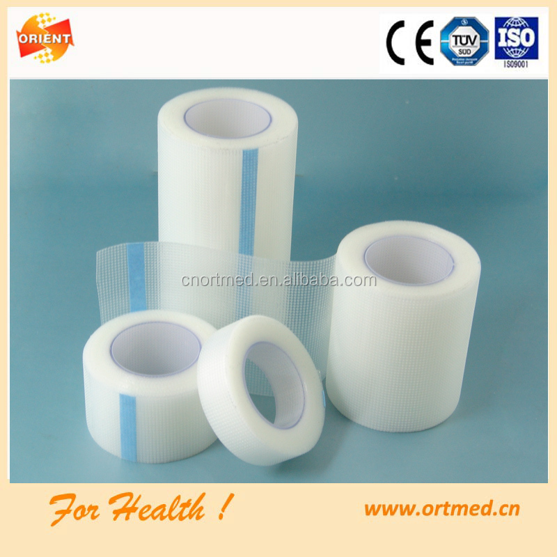 Silk Cloth Surgical Tape for medical offices