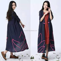 dress linen mother of the bride clothing for girls
