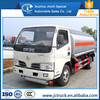 Dongfeng 5000 Liters Small Capacity Fuel