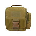 Excellent quality unisex hunting crossbody bag men equipment tactical shoulder bag military outdoor messenger bag