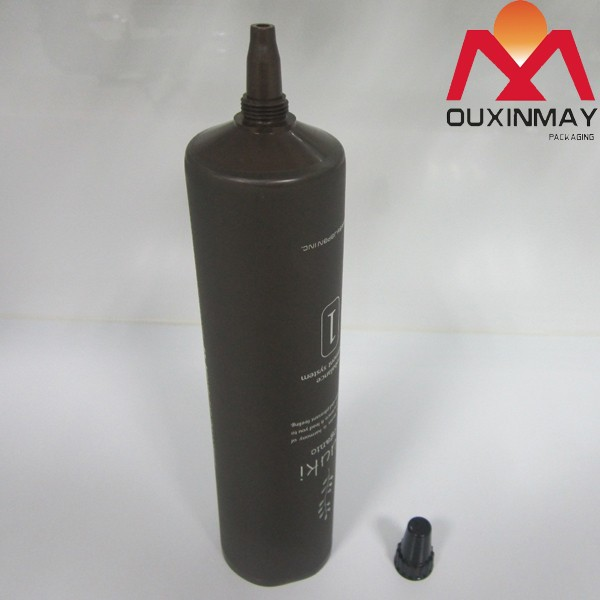 50mm Plastic Tube with Long Nozzle for Industrail Usage