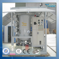 Best Transformer/Insulating Oil Purifier/Filtration/Recycling Machine (Series-ZJA )