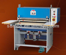Sliding Table Ironing Machine