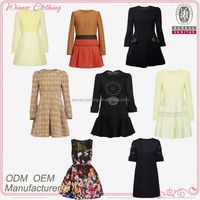2014 classical style ladies' high quality trendy plus size clothing