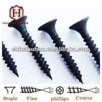 plasterboard fixing screw, drywall profile