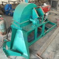 High efficient wood sawdust Crusher Machine for sale