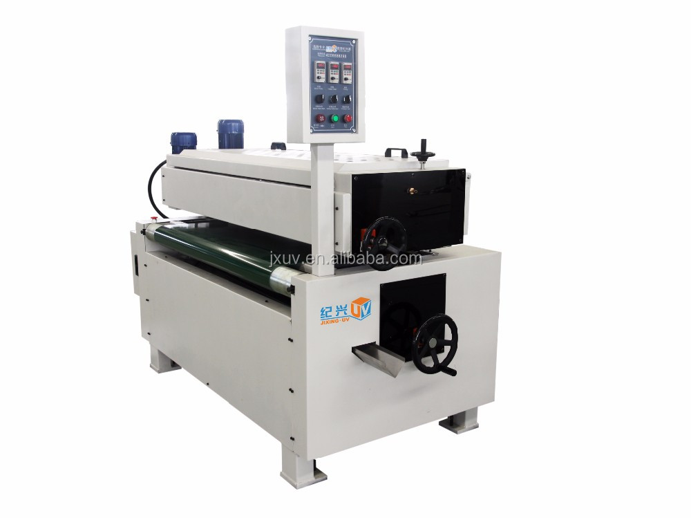 Factory supply with 600mm Single-Lamp UV Curing Machine