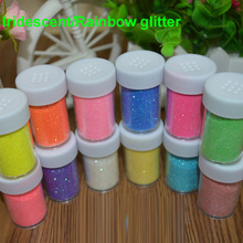 Nail Art Dust Glitter Powder DIY Decoration Uv Acrylic Gel Tips