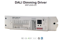 DALI dimmable led power supply UL led driver ac 100-240v