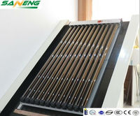 Excellent Haining Water Heater Solar Collector with Solar Keymark