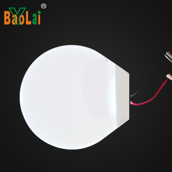 Ultra thin thickness SMD light holder LED Panel backlight