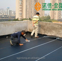 4mm SBS Modified Bitumen Waterproofing membrane for building materials