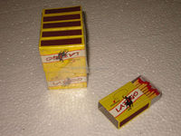 Match Box with Wooden Sticks / Wooden Matches manufacturer from Madurai, Tamil Nadu, India