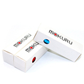 Hot office boring game the fidget wood mokuru desk toy fidget stick made by beech in stock sale