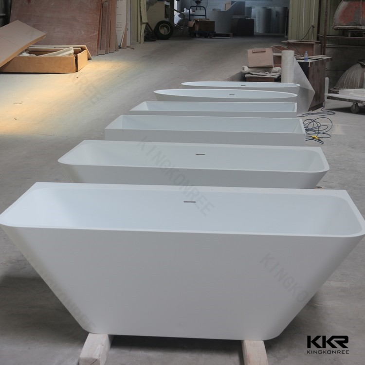 2 person hot tub 52 inch freestanding stone bathtub