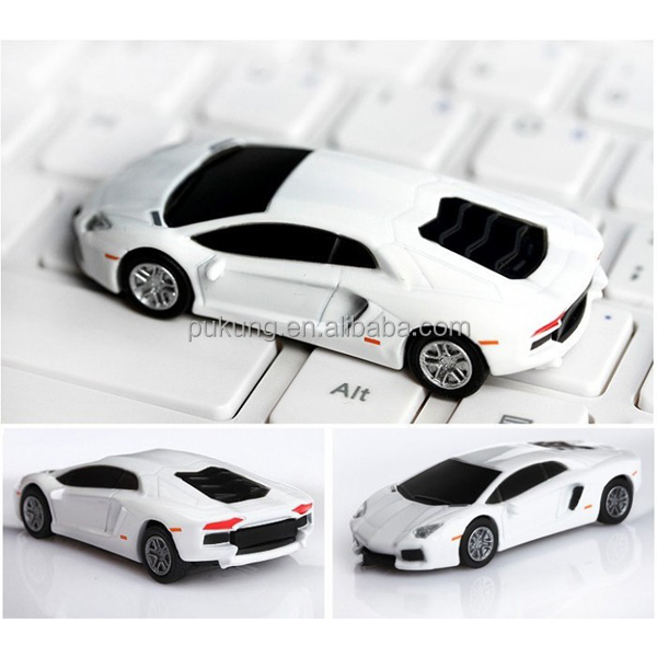 cool car shape 1gb usb memory stick