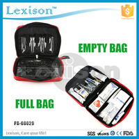 PR-08029 waterproof emergency medical first aid kits for mini travel