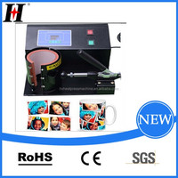 horizontal Ceramic Mug Photo Printing Machine (2016)