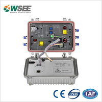 wholesale cable TV optical node receiver with AGC