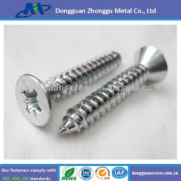self tapping screw m8 Chinese Manufacturing