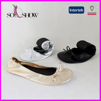 China wholesale foldable shoes woman new design wholesale used shoes new york