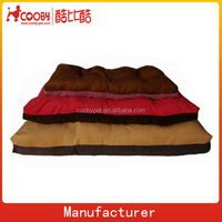 rectangle cozy suede best selling dog products, ripple best selling dog products, top quality best selling dog products