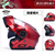 2018 new motorcycle dual visor flip up helmet,full face racing DOT ECE helmets 926